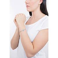 bracciale donna gioielli Brosway Chakra BHK129
