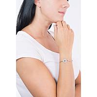 bracciale donna gioielli Brosway Chakra BHK137