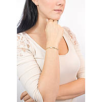 bracciale donna gioielli Brosway Chakra BHK153