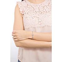 bracciale donna gioielli Brosway Chakra BHK158
