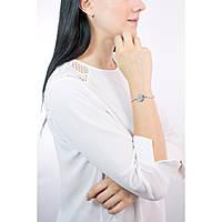 bracciale donna gioielli Brosway Chakra BHK19