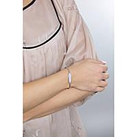 bracciale donna gioielli Brosway Chakra BHK63