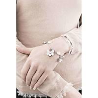 bracciale donna gioielli Brosway Jardin BJR11