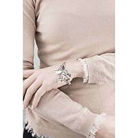 bracciale donna gioielli Brosway LEAVES BLS12