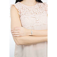 bracciale donna gioielli Brosway Plume BUM11