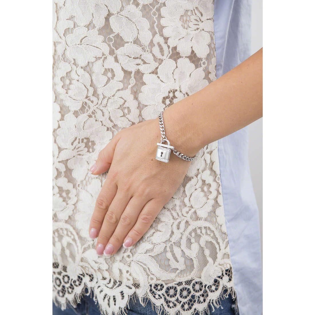 Brosway bracciali Private donna BPV11 indosso