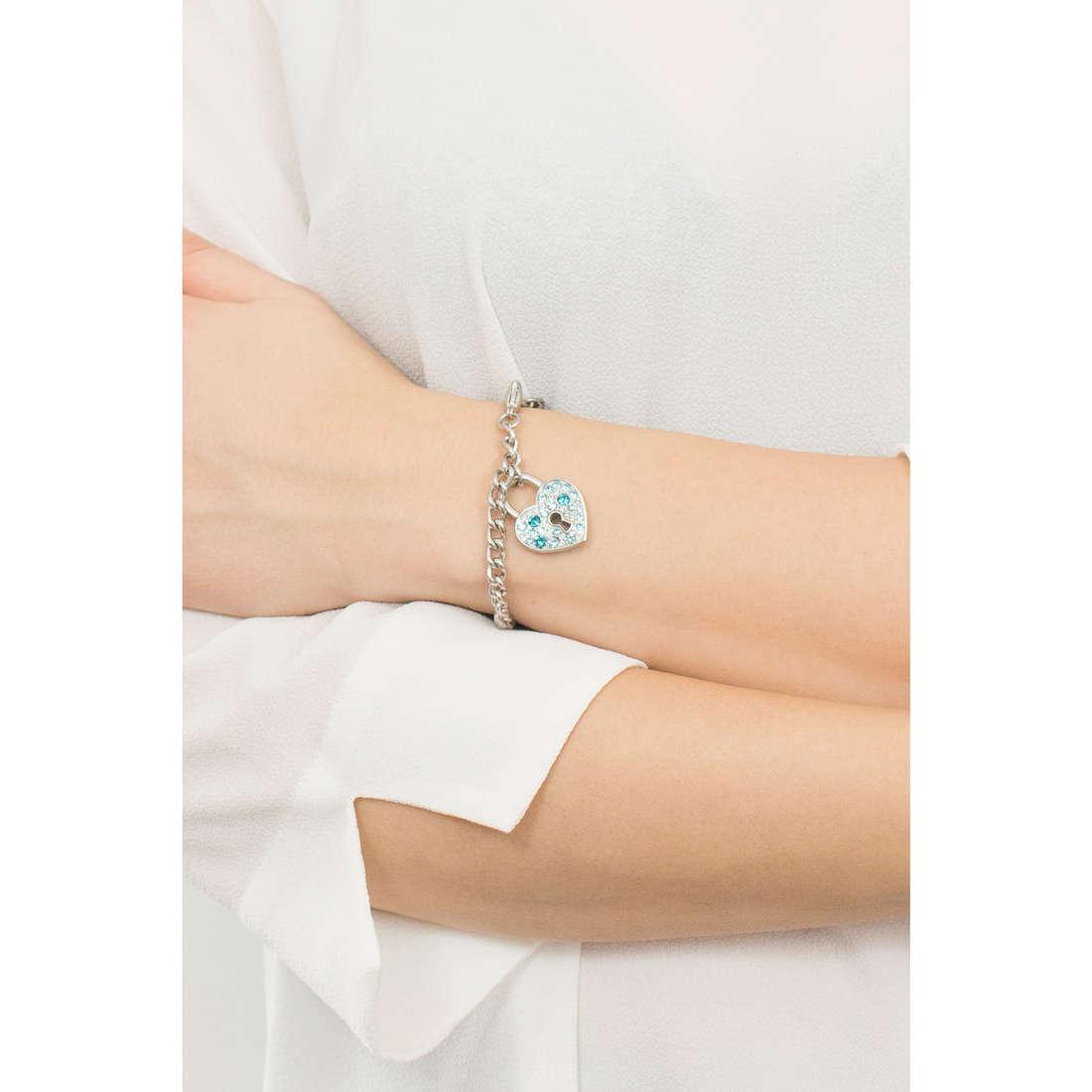 Brosway bracciali Private donna BPV15 indosso