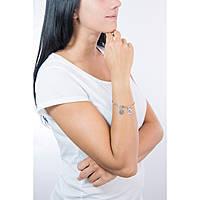 bracciale donna gioielli Chrysalis Amici & Famiglia CRBT0702SP
