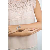 bracciale donna gioielli Chrysalis Amicizia CRBT1902SP