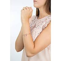bracciale donna gioielli Chrysalis Incantata CRBT1803RG