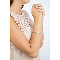 bracciale donna gioielli Chrysalis Incantata CRBT1803SP