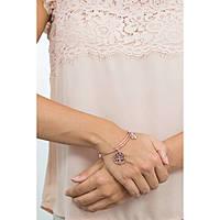 bracciale donna gioielli Chrysalis Incantata CRBT1806RG