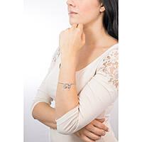 bracciale donna gioielli Chrysalis Incantata CRBT1810SP