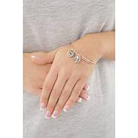 bracciale donna gioielli Chrysalis Serenity CRBT0312RG