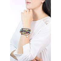 bracciale donna gioielli Ciclòn Infinite 152157-99-0