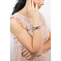 bracciale donna gioielli Ciclòn Infinite 161198-99-0
