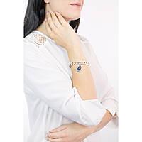 bracciale donna gioielli Ciclòn Infinite 171103-10-0