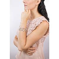 bracciale donna gioielli Ciclòn Jobs 162175-00-0