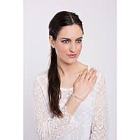 bracciale donna gioielli Comete Ceremony BRQ 255