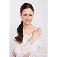 bracciale donna gioielli Comete Ceremony BRQ 256