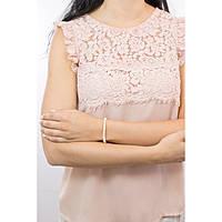bracciale donna gioielli Comete Fantasie di perle BRQ 212