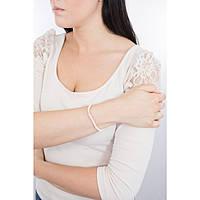 bracciale donna gioielli Comete Fantasie di perle BRQ 264