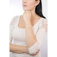 bracciale donna gioielli Comete Fantasie di perle BRQ 265