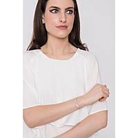 bracciale donna gioielli Comete Farfalle BRA 149