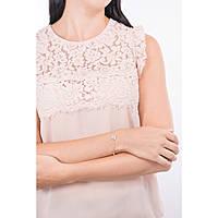 bracciale donna gioielli Comete Farfalle BRA 150