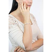 bracciale donna gioielli Comete Love Stories KBRQ 278