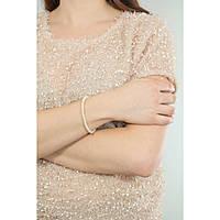 bracciale donna gioielli Comete Perla BRQ 109 AM