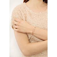 bracciale donna gioielli Daniel Wellington Classic Cuff DW00400003