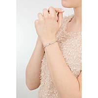 bracciale donna gioielli Daniel Wellington Classic Cuff DW00400004