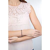 bracciale donna gioielli Fossil Fashion JA6853791