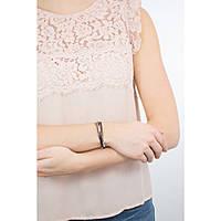 bracciale donna gioielli Fossil JA5798040