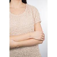 bracciale donna gioielli Fossil Vintage Glitz JF02742791