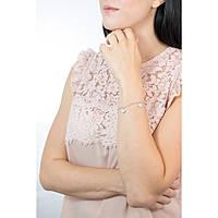 bracciale donna gioielli Giannotti Angeli E Cuori GIA333B