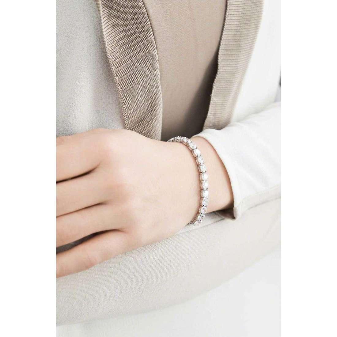 GioiaPura bracciali donna 20940-01-18 indosso