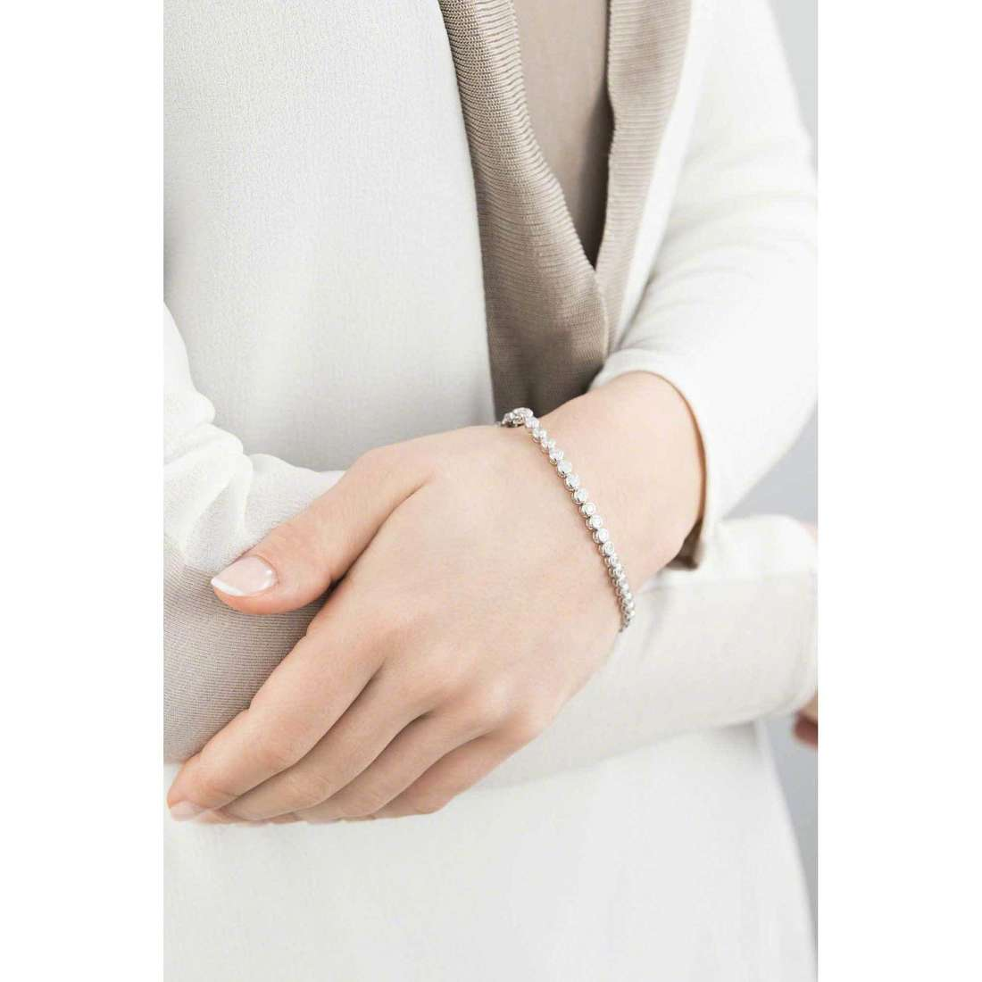GioiaPura bracciali donna 2702-01-18 indosso