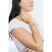 bracciale donna gioielli GioiaPura ALZ4063496-AR
