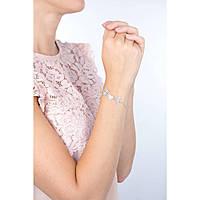 bracciale donna gioielli GioiaPura Family WBM02273SU