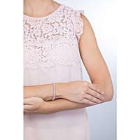 bracciale donna gioielli GioiaPura Tennis Club GPSRSBR1761-E