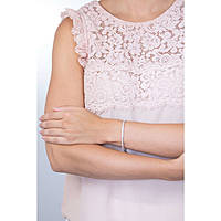 bracciale donna gioielli GioiaPura Tennis Club GPSRSBR1784