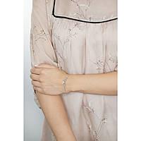 bracciale donna gioielli GioiaPura WBM03031SU