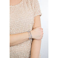 bracciale donna gioielli Guess Crystal Beauty UBB84133-S
