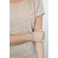 bracciale donna gioielli Guess G Colors UBB84092-S