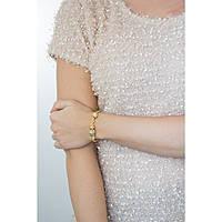 bracciale donna gioielli Guess G Colors UBB84140-S