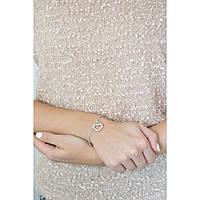 bracciale donna gioielli Guess Grace UBB84046-S