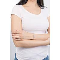 bracciale donna gioielli Guess Heart Bouquet UBB85102-S