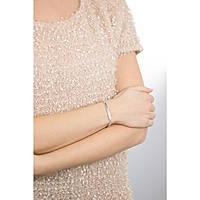 bracciale donna gioielli Guess Miami UBB83029-S
